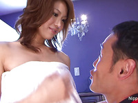 Cute legal age teenager gives her boyfriend a oral job this chab'll not at any time forget