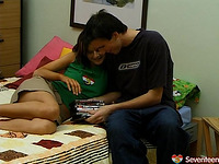 Delectable Diana C licked and drilled