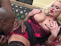 Addicted angelic Sharon Pink entreats for sex
