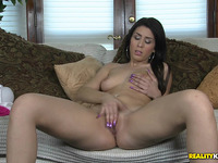 Staggering Natalie Nunez cant get sufficiently banging