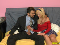 Lovable Lacey Leveah xxx story