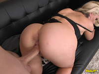 Tasty blond Alena Croft needs fucking