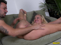 Luxurious blond Destiny Jaymes got unforgettable sex