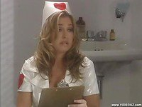 trailer trash nurses #7 scene 1