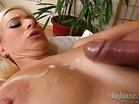 CUMSHOTS-Tug Joint Vol 03