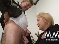 German wife fucked