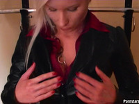 Prurient Vanessa gets pounded